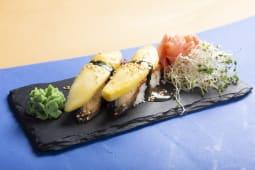 Nigiri z mango eel 2szt. 75g