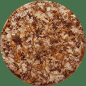 Pizza Florencia (personal)