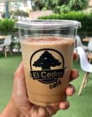 Cappuccino freddo (300 ml.)