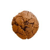 Cookie Vegana