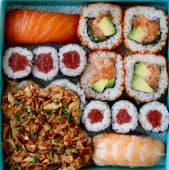 Sushi Box para 1 (16 pzs.)