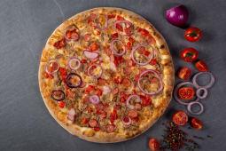 Pizza Capricciosa Ø 25cm