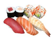 Sushi mini (7p)