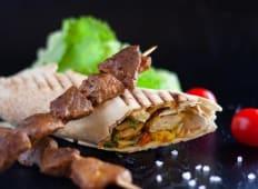 Super kebab de vita