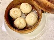 Bao de carne (4 uds.)