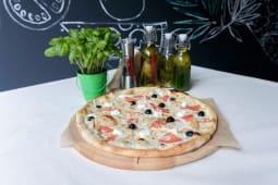Pizza Margharita 35cm