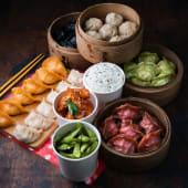 Box Dumplings Party