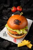 Beef бургер (390г)