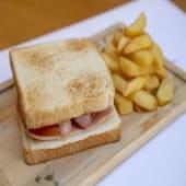 Sándwiches especial Picatoste