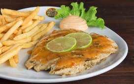 Sonora Chicken