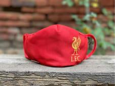 პირბადე Liverpool