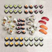 Big Combo (60 piezas)