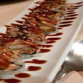 Abocado To Sake To Unagi Maki (8 Pzs.)
