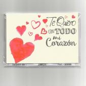 Tarjeta de amor 50006