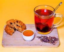 Herbata owocowa(M)