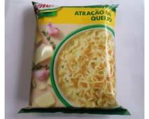 Noodles Atração de Queijo Knorr 61g
