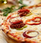 Pizza Ragu
