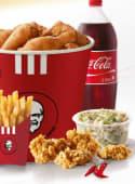 Colonel Bucket Feast