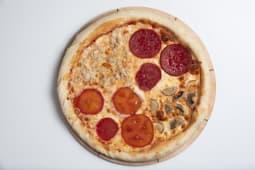 """Пицца """"4 сезона"""" (33 см.)"""