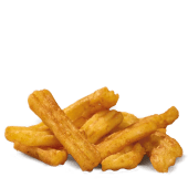 Friends Fries