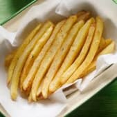 French Fries - Large