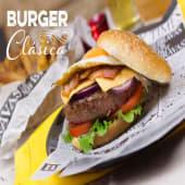 Burger Benedict