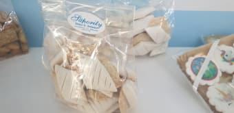 Biscotti Moscardini - 500g
