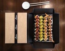 Mix Box - 4 roll