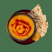Zupa Mercimek corbasi