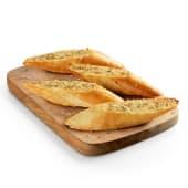 Panes de ajo simples (4 uds.)