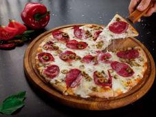 Піца Сутінки