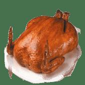Combo familiar Pollo Entero