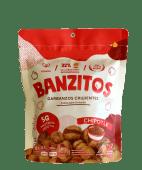 Banzitos chipotle (140 gr.)