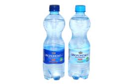 Вода Оболонська