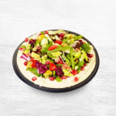 Hummus Bowl cu salata