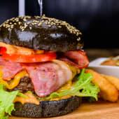 Meniu Burger bugar`d