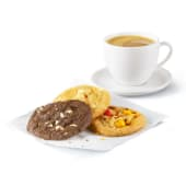 Café + Cookie