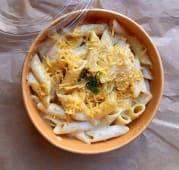 Box Pâtes Cheesy