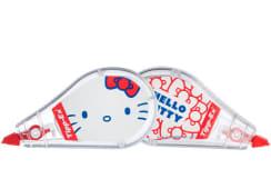 Correct.Mini Pocket Mouse Hello Kitty