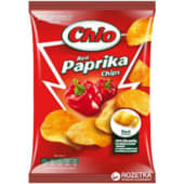 Чіпси Чіо паприка (150г)