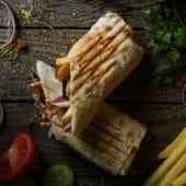 Döner Kebab Falafel