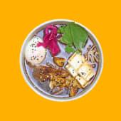 Суп грибний Місо Рамен (500г)