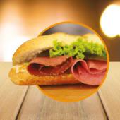 Mix Et Sandwich (30 cm.)