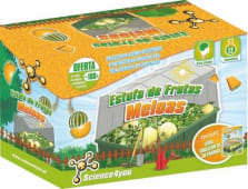 Science4you Estufa De Frutas-meloas Pt