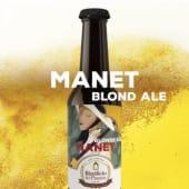 Birra Manet 33cl