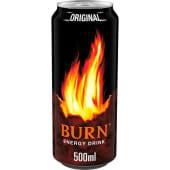 Burn (50 cl.)