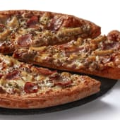 Pizza Barbacoa Xtreme Nuevo