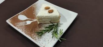 Десерт Рафаело (200г)