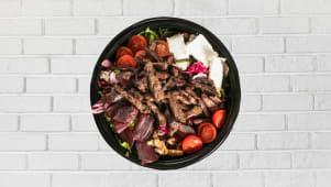 Steak All Mighty salata