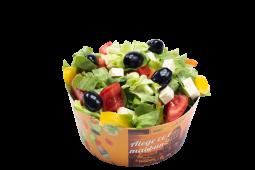 Salata mixta 1